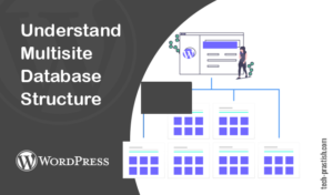 WordPress Multisite Database Structure: A Quick Glance